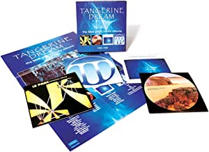 Blue Years Studio Albums 1985-1987: 4Cd Remastered Clamshell Boxset Edition