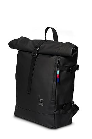 Got Bag roll-top backpack - practical laptop e91e61dabf9c0