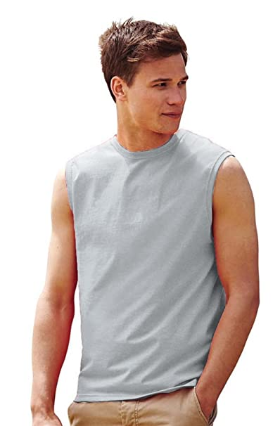 Shirt Aderente T Of Senza Fruit Uomo The Maglietta Smanicata Loom Bxqwa48