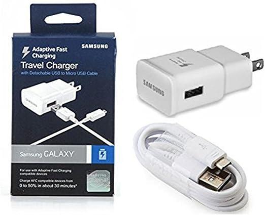 Amazon.com: Samsung samep-ta20jweusta Adaptive OEM carga ...