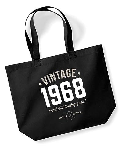 50th Birthday 1968 Keepsake Funny Gift Gifts For Women Novelty