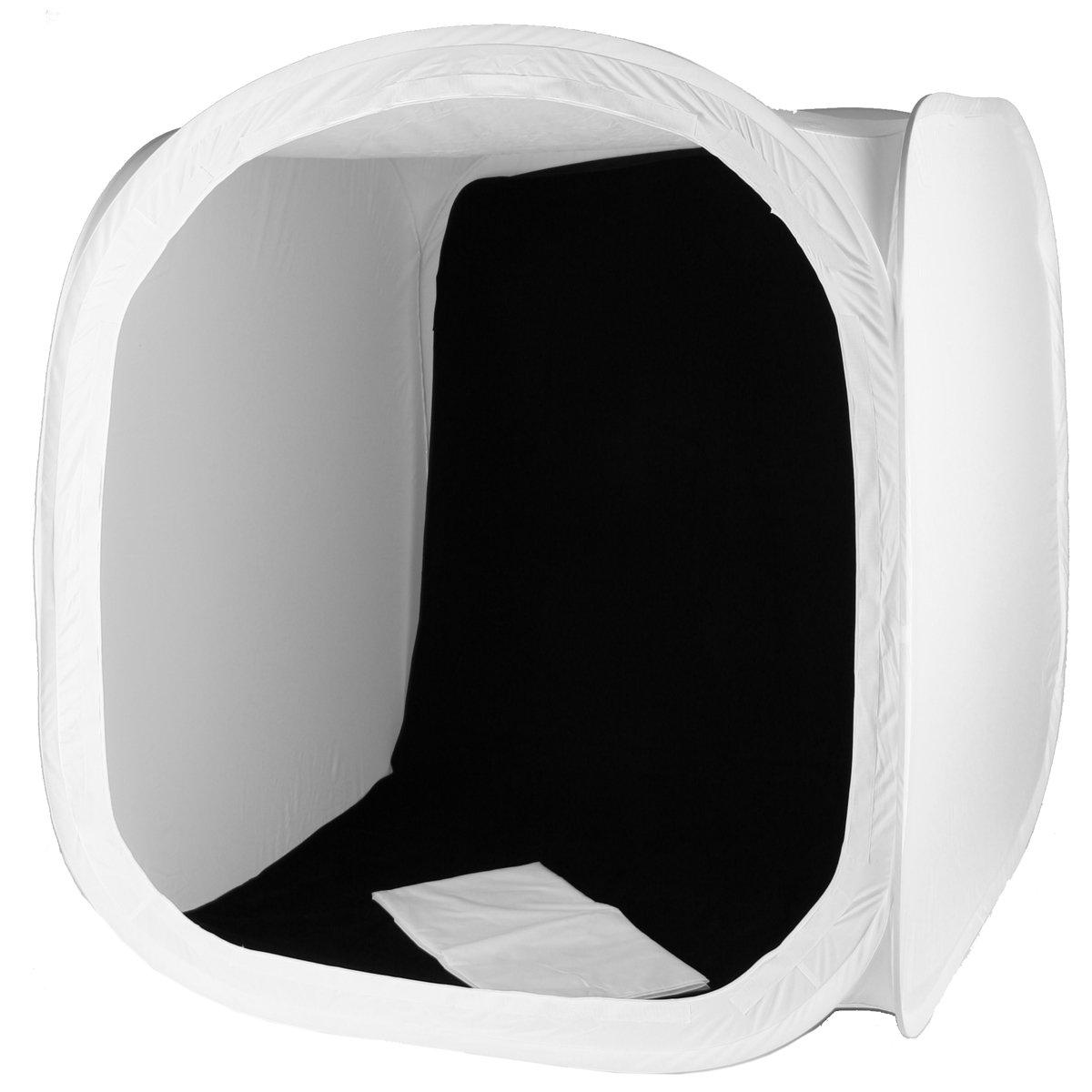 Walimex 13558 1200 mm 2700 g 1200 mm Negro Blanco 1200 mm