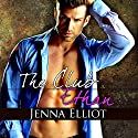 The Club: Ethan: The Club Series, Book 1 Audiobook by Jenna Elliot Narrated by Nick J. Russo