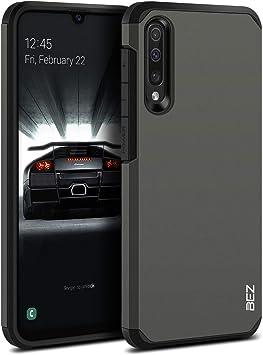 BEZ Funda Samsung A50, Samsung A30s, Carcasa Protectora para ...