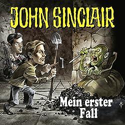 Mein erster Fall (John Sinclair - Bonus-Folge)