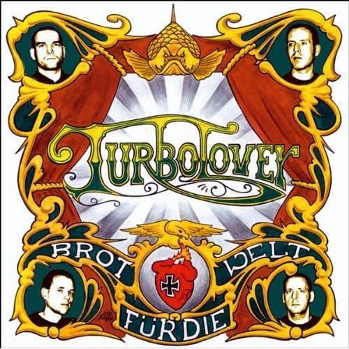 Turbolover - Brot für die Welt