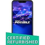 (CERTIFIED REFURBISHED) Huawei Nova 3i (Black, 4GB RAM, 128GB Storage)