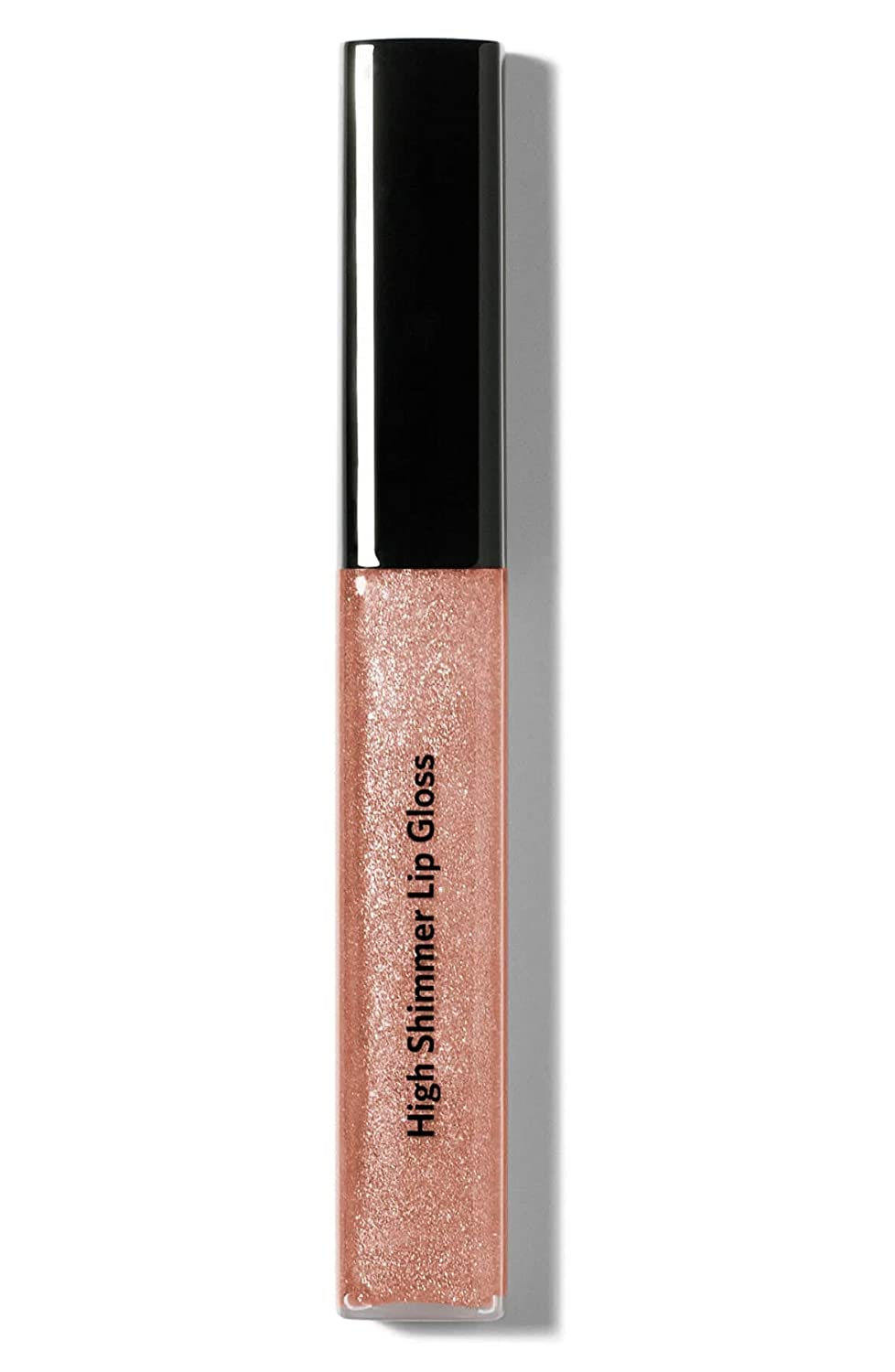 Bobbi Brown High Shimmer Lip Gloss Bare Sparkle 15 for Women, 0.24 Ounce