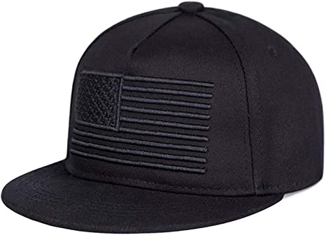 MNZJGAL Hombres Snapback Caps Bordado Bandera Gorra De Béisbol ...