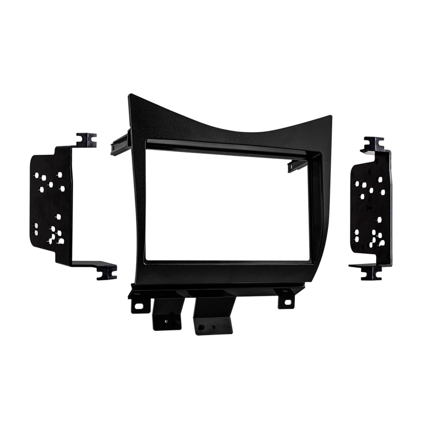 Metra 95-7862 Double DIN Installation Dash Kit for Honda Accord (Black)