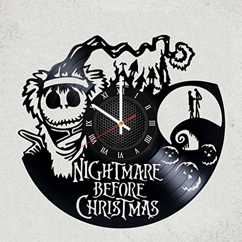 Home decor USA THE NIGHTMARE BEFORE CHRISTMAS VINYL