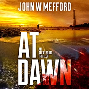 AT Dawn Audiobook