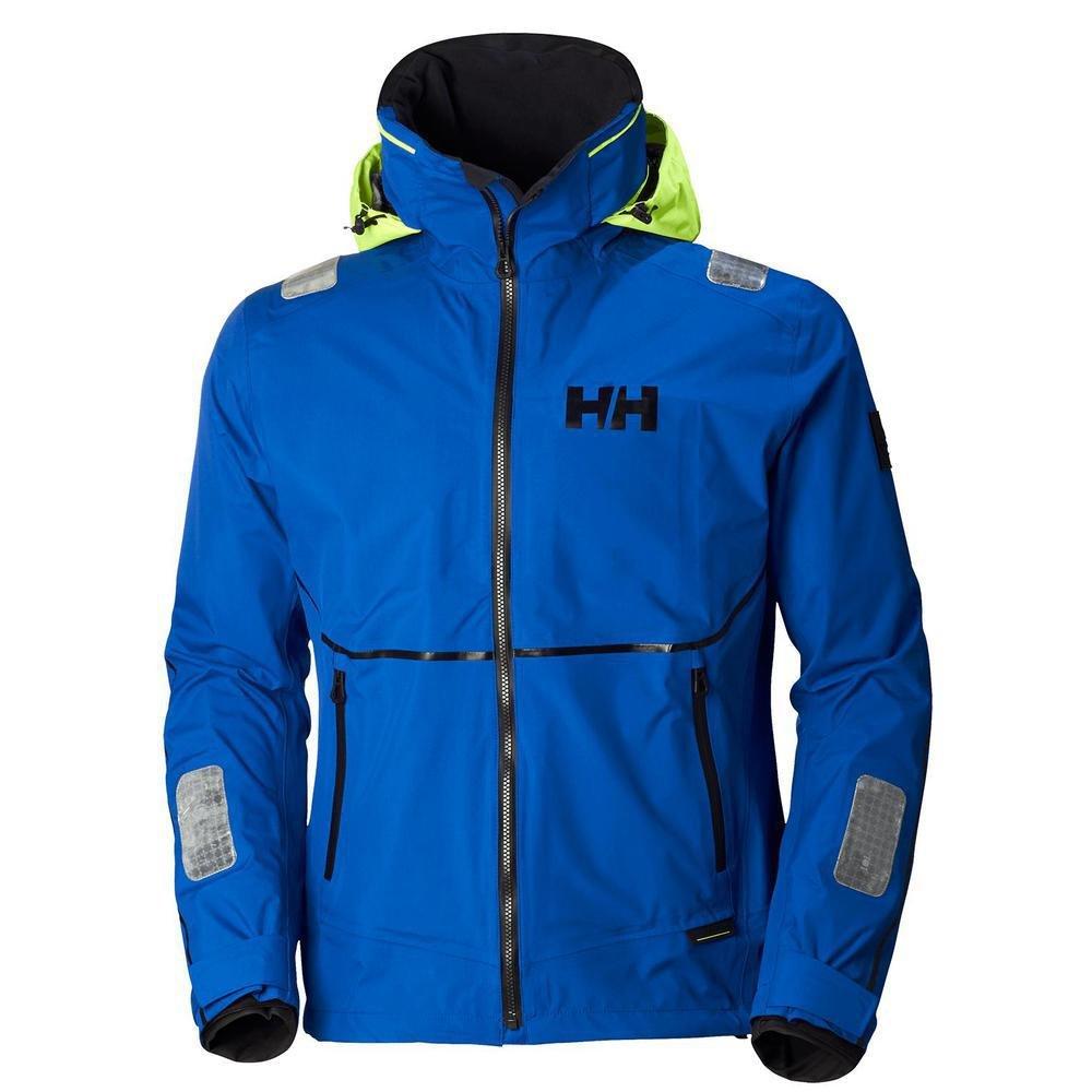 Helly Hansen 33876メンズHP Foilジャケット B06WGPDMM5 L オリンピアン ブルー オリンピアン ブルー L