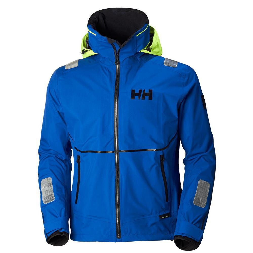 Helly Hansen Men's HP Foil Jacket, Olympian Blue, XL