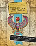 img - for Egyptology Code-Writing Kit (Ologies) book / textbook / text book