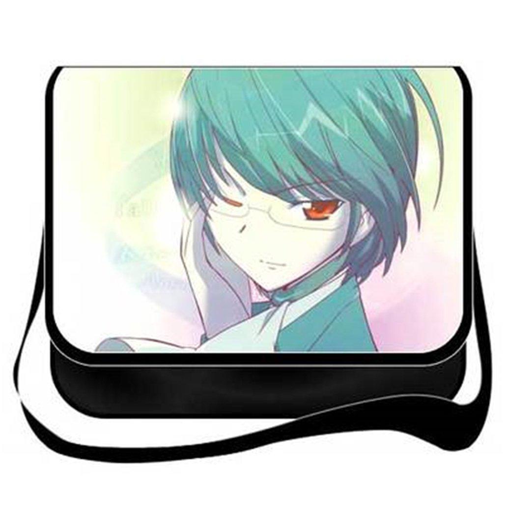Gumstyle The World God Only Knows Anime Cosplay Handbag Messenger Bag Shoulder School Bags