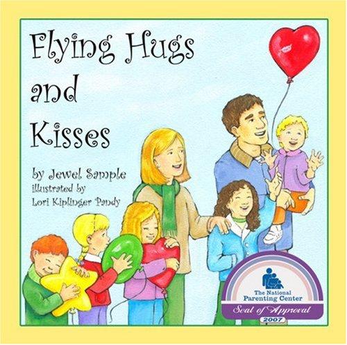 Flying Hugs and Kisses PDF