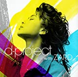 d-project with ZARD CD