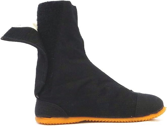 Childs Ninja Shoes, Tabi Boots, Jikatabi, Rikio Tabi/ Travel Bag (JP