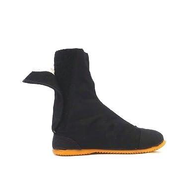 Amazon.com: Childs Ninja Shoes, Tabi Boots, Jikatabi, Rikio ...