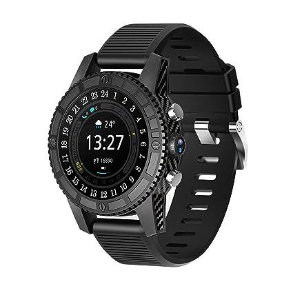 Docooler IQI I7 4G Reloj Inteligente IP67 a Prueba de Agua 1 + 16G Android 7.0