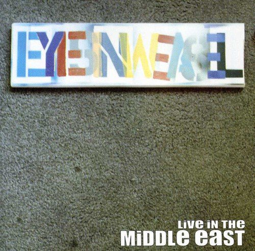 Live in the Middle East by Recordhead Records
