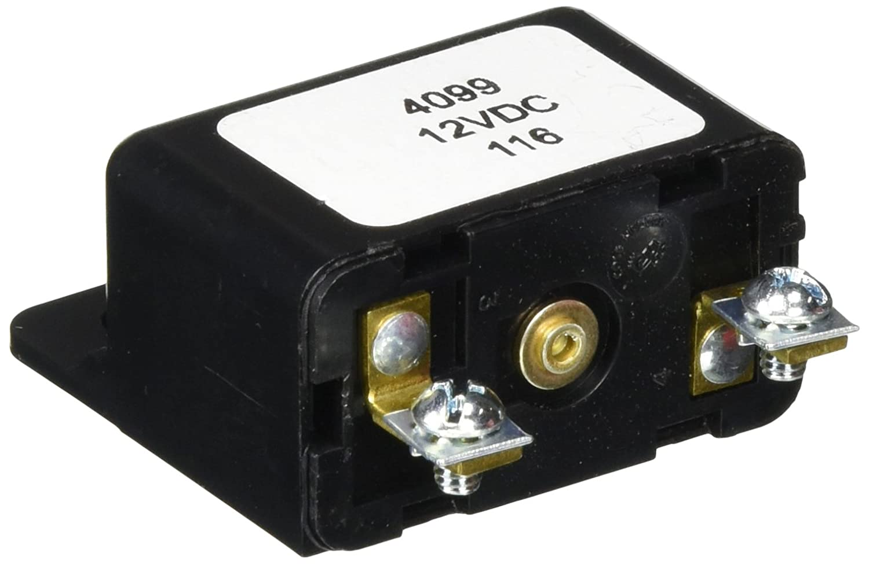 Cole Hersee 4099-BP 12V Alarm Buzzer