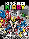 img - for King Size Kirby (Slipcase) book / textbook / text book