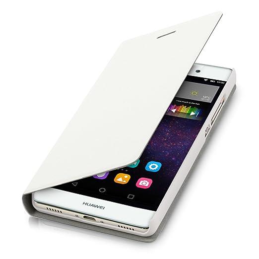 274 opinioni per kwmobile Cover per Huawei P8 Lite (2015)- Custodia protettiva apribile a libro
