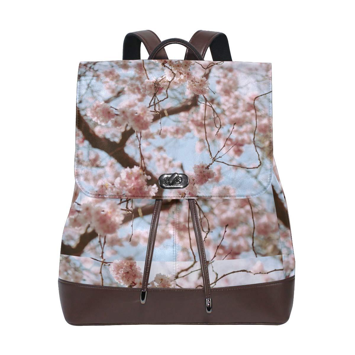 FAJRO Pretty giapponese Flowertravel zaino borsa scuola confezione