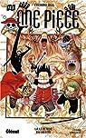 One Piece, Tome 43 : La légende du héros par Oda