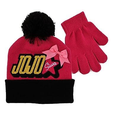 c2ed71e1d2e Amazon.com  Nickelodeon Girls  Little JoJo Siwa Collection