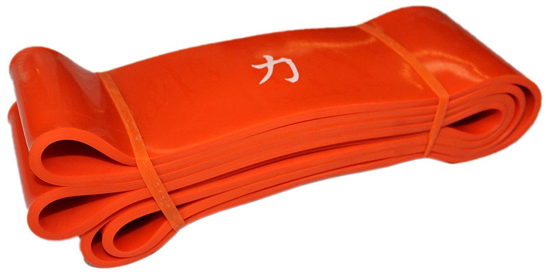 誕生日プレゼント DVANIS プレミアムラテックス抵抗バンド 41インチ B07GL76PK8 41インチ No 6 - (32-79kg Orange (32-79kg Orange Resistance) No 6 - Orange (32-79kg Resistance), ハグロマチ:f16ffeba --- arianechie.dominiotemporario.com
