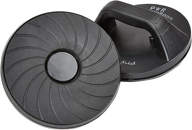Manijas Giratorias Flexiones Twister - Ejercicios para el ...