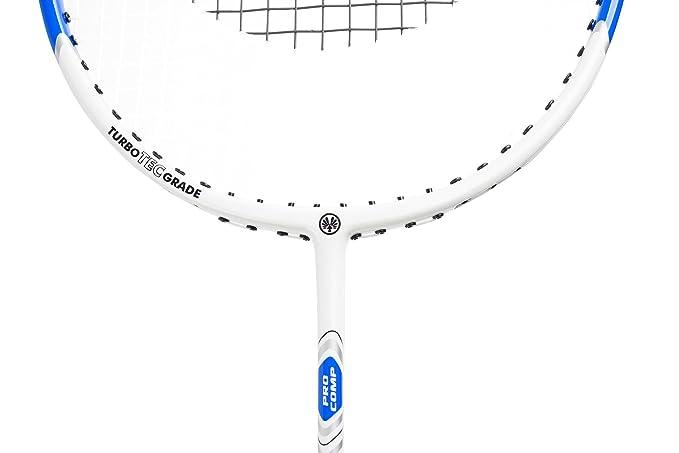 Set de badminton | Oliver Power P500 | Juego de badminton | 2 raquetas de badminton 3 volantes y funda: Amazon.es: Deportes y aire libre