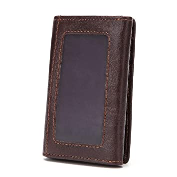 Amazon.com: GAOPENG - Mini monedero portátil para hombre ...