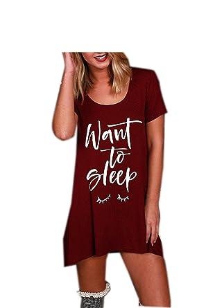 Eloise Isabel Fashion Mulheres vestidos vermelhos querem dormir imprimir summer dress moda curto frente longa voltar