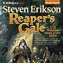 Reaper's Gale: Malazan Book of the Fallen, Book 7   Livre audio Auteur(s) : Steven Erikson Narrateur(s) : Michael Page