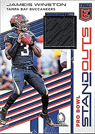 Pick Your Cards 2017 Elite Pro Bowl Standouts Jersey Singles