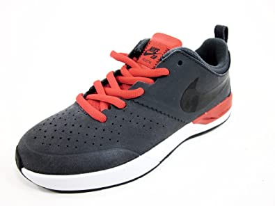 sale retailer 9d9f0 85f1d NIKE SB Men s Project BA Anthracite Light Crimson Black 6 D - Medium