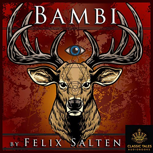 Bambi (Classic Tales Edition)