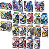 Kamen Rider Ex-Aid DX Belt & Gashat Super SET