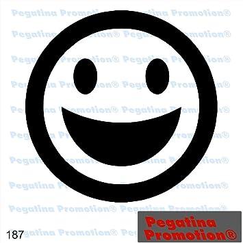 Piktogramm Typ 187 Icon Symbol Zeichen Smiley Fröhlich