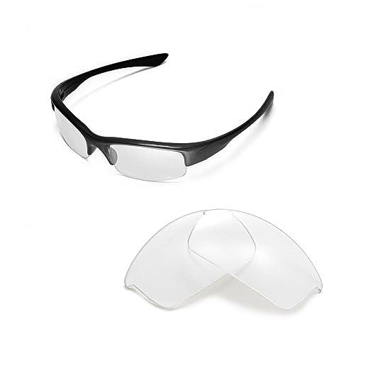 a189998e508b8 Walleva Replacement Lenses for Oakley Bottlecap Sunglasses - 11 ...