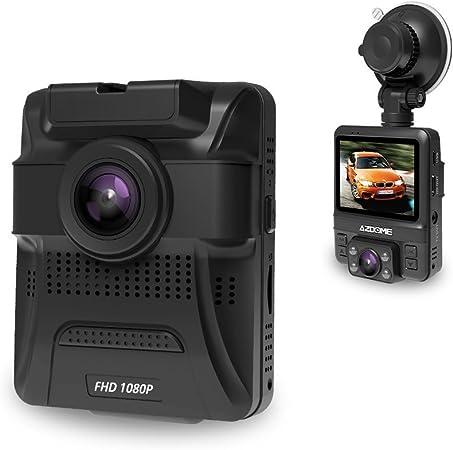 Azdome Gs65h Auto Dash Cam 6 1 Cm 1920 X 1080p Dvr Elektronik