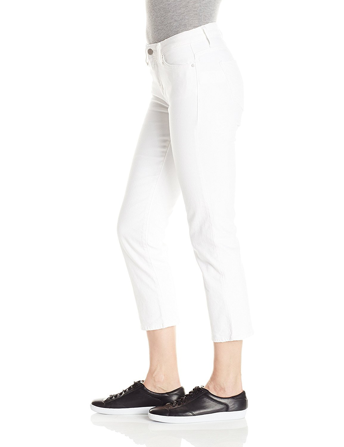 Calvin Klein Jeans Women's Cropped Straight Jean, Honolulu, 29