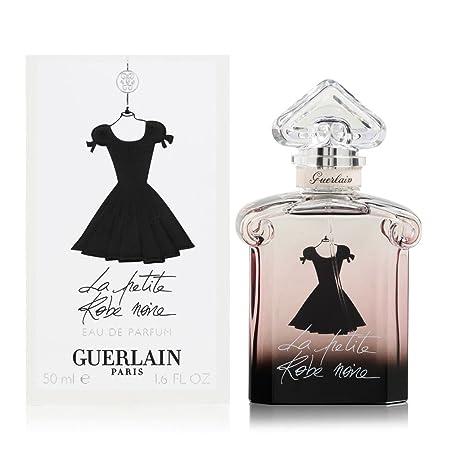 Guerlain La Petite Robe Noire Eau de Parfum Spray for Women, 1.6 Ounce
