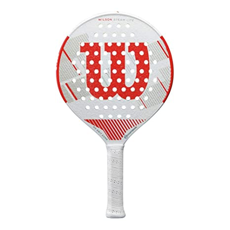 Wilson Steam Lite countervail plataforma tenis Paddle