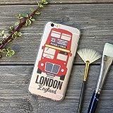 London Double Decker Bus iPhone Case for 5 - Best Reviews Guide