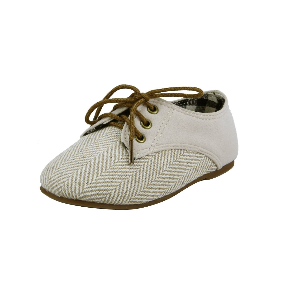 The Doll Maker Two Tone Oxford FBA1631112A-P